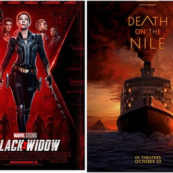 Black Widow Moves to 2021 and More Disney COVID-19 Related Delays