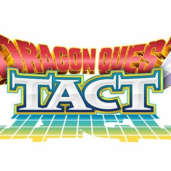 Dragon Quest Tact Is Taking Pre-Registration For iOS