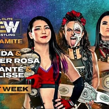 AEW Books Extra Episode of Dynamite for Next Week