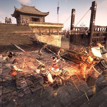Koei Tecmo Reveals Dynasty Warriors 9 Empires For 2021