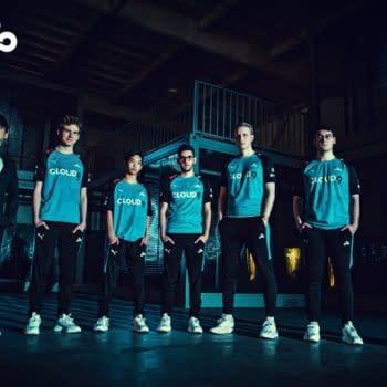Cloud9 Announces EPOS As Their New Official Audio Partner
