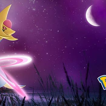 Shiny Cresselia Raid Hour Is Tonight In Pokémon GO