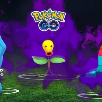 No New Shadow Pokémon Released for Pokémon GO Mega Battle Event