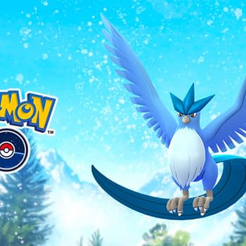 Articuno Raid Guide: Legendary Birds In Pokémon GO