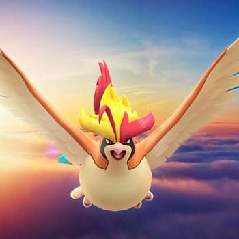 Mega Pidgeot Raid Guide: A New Mega Unlocked In Pokémon GO
