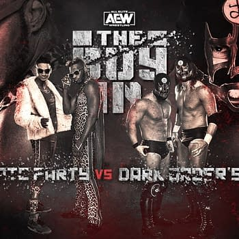 AEW All Out PPV Review Part 2: Less Than the Sum of Its Parts