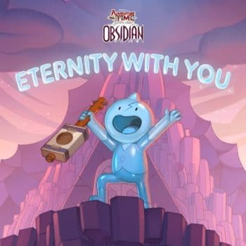 A look at Adventure Time: Distant Lands (Image: HBO Max)