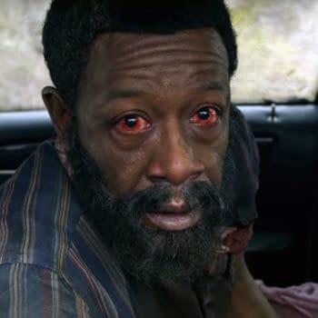 Fear the Walking Dead Season 6 presents new key art, images (Image: AMC)