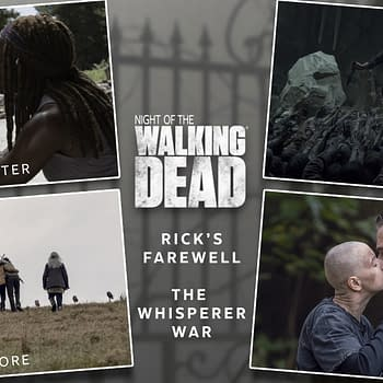 The Walking Dead Pre-Season 10 Finale Marathon Lets TWD Fans Decide