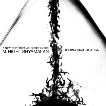 M. Night Shymalans New Film Is Called Old Poster Revealed