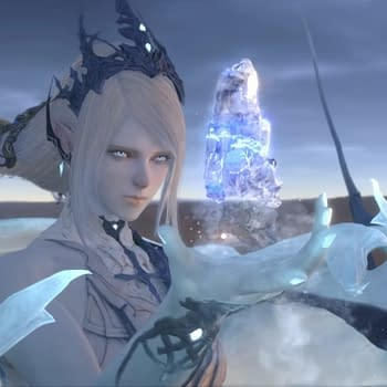 Final Fantasy XVI Officially Revealed As PS5 Console Exclusive