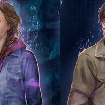 Department Of Mysteries Part 2 Details For Harry Potter: Wizards Unite