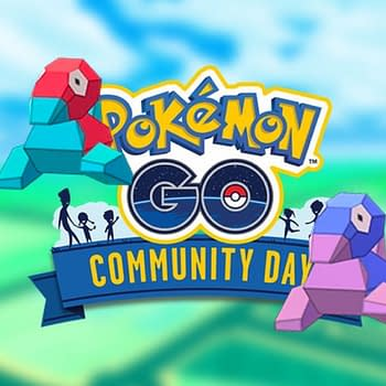 Full Decoding Porygon Research Tasks For Pokémon GO Community Day