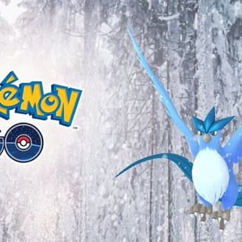 Articuno Has The Surprise Legacy Move Hurricane In Pokémon GO Raids