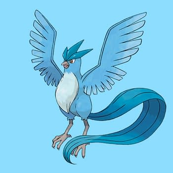 Everything Pokémon GO Players Need To Know About Articuno