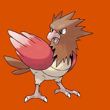 Spearow Spotlight Hour In Pokémon GO: Will It Be Shiny