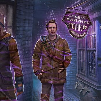 Harry Potter: Wizards Unite Announces October 2020 Events