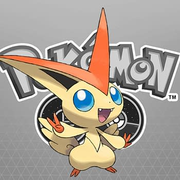 Victini Special Research Is Now Live In Pokémon GO