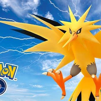 Pokémon GO Releases Final September 2020 Raid Rotation