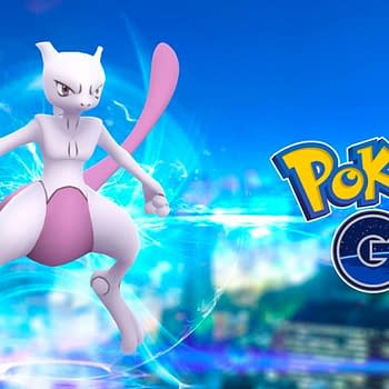 Will Mewtwo Be The Surprise Halloween Raid Boss In Pokémon GO