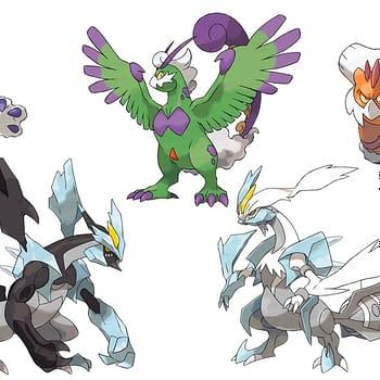 When Will These Unreleased Unova Legendaries Come To Pokémon GO