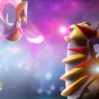 Ultra League Begins In Pokémon GO Battle League Season Four