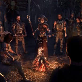 Bethesda Reveals The Markarth For The Elder Scrolls Online