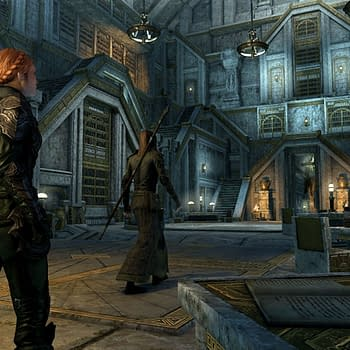 Bethesda Reveals The Markarth For The Elder Scrolls Online