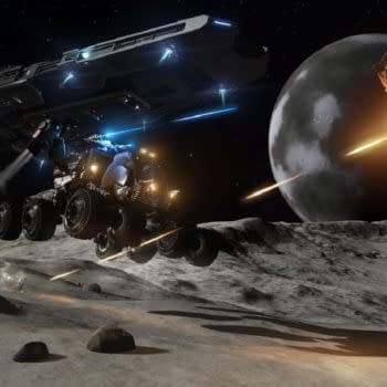 Elite Dangerous Will Make Horizons Expansion Free In October
