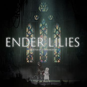 Binary Haze Interactive Reveals Ender Lilies: Quietus Of The Knights