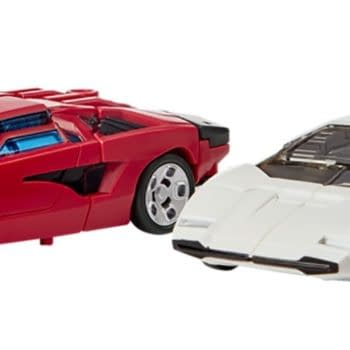 Transformers Spin-Out and Cordon Get Special Hasbro Two-Pack