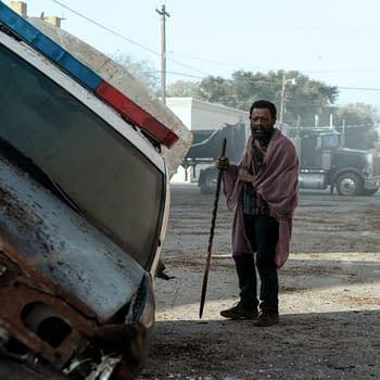 Fear the Walking Dead Season 6 Images: Moses Morgan Masks &#038 More