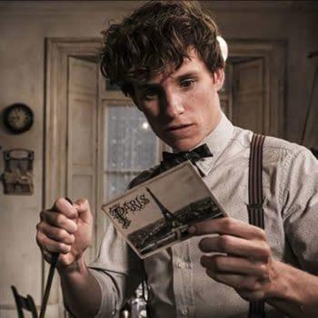 Fantastic Beasts 3: Eddie Redmayne Confirms Production Resuming
