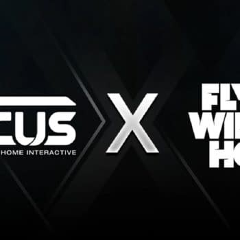 Focus Home Interactive Announces New Partnership With Flying Wild Hog