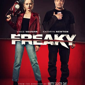 Freaky Clip Debuts With Film Debuting On November 13th