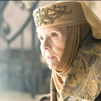 Game of Thrones Bond Avengers Star Diana Rigg Passes Away Age 82