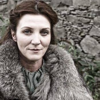 Game of Thrones Creators Explain Why They Excluded Lady Stoneheart