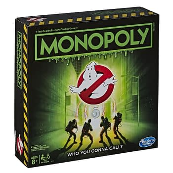 Hasbro Re-Releases Three Board Games For D&#038D Clue &#038 Monopoly