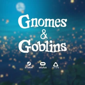 Jon Favreau's Gnomes & Goblins Launches Later This Month
