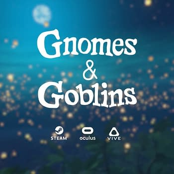 Jon Favreaus Gnomes &#038 Goblins Launches Later This Month