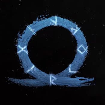 Looks Like We're Getting Another God Of War Game On PS5