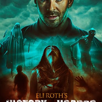Eli Roths History of Horror Season 2 Reveals Killer Line-Up of Guests