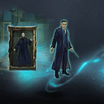 Harry Potter: Wizards Unite October Wizarding Weekend Details
