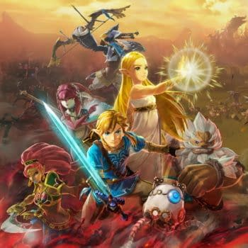 Hyrule Warriors: Age Of Calamity Gets A New Champions Trailer