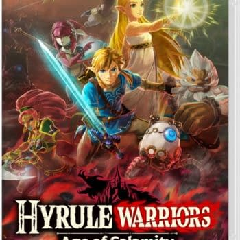 Nintendo Reveals Hyrule Warriors: Age Of Calamity For Switch