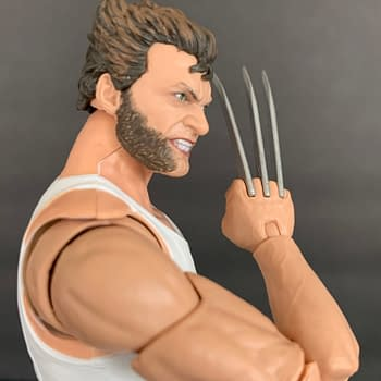 Marvel Legends X-Men Figures Kick Off With The Wolverine