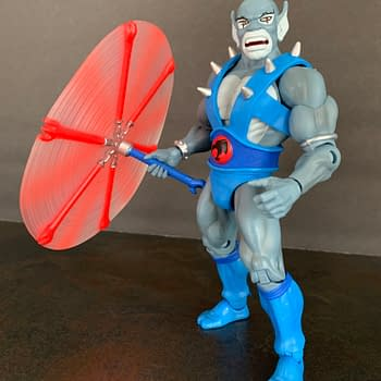 Thundercats Ultimates By Super7: Lets Look At Panthro