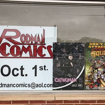 Look At Where We Are &#038 Where We Started &#8211 Comic Store In Your Future