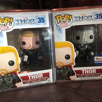 Funko Marvel Cinematic Universe &#8211 Thor: The Dark World (2013)