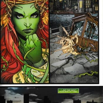 Will Poison Ivy Destroy Gotham In 2021? (Joker War Spoilers)